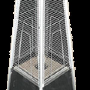 פירמידת חימום גז