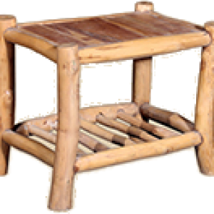 שולחן שרפרף אינדונזי
