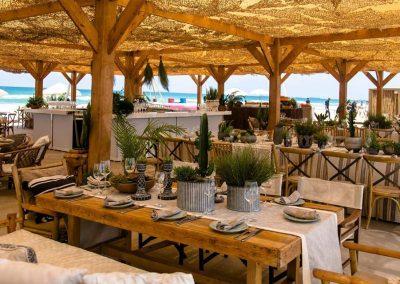 פרייבט אירוע חוף ניצנים
